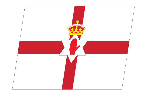 The Ulster Banner